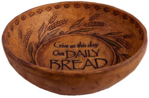 Bread of Tomorrow